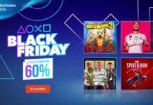 Black Friday PlayStation 4 PS4