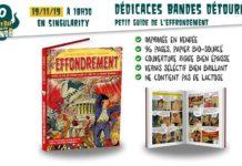 Dernier Bar avant la Fin du Monde - Petit Guide de l'Effondrement