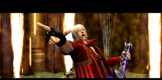 Devil May Cry 3 Special Edition-2
