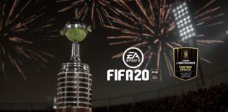 FIFA 20 | CONMEBOL Libertadores