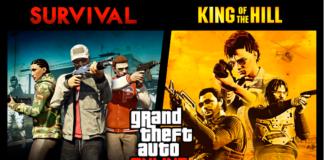 GTA Online 0
