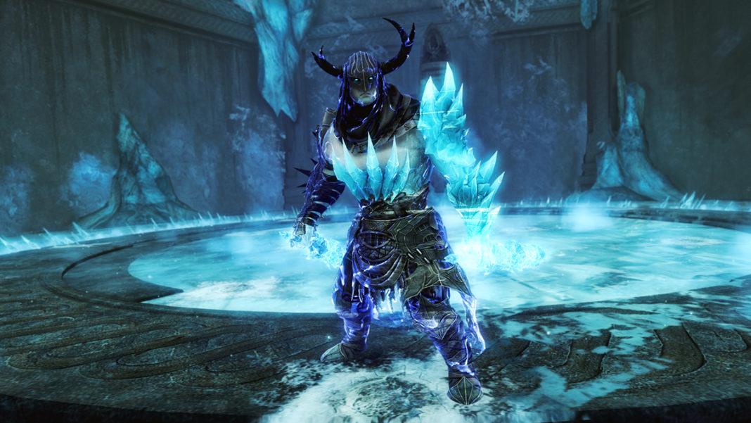 Guild Wars 2 - Murmure dans la nuit 03