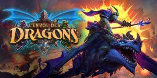 Hearthstone - L'Envol des Dragons