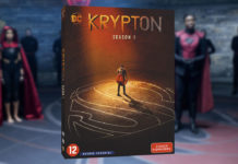 Krypton-Saison-1-DVD