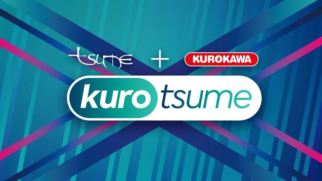 KuroTsume - Kurokawa X Tsume