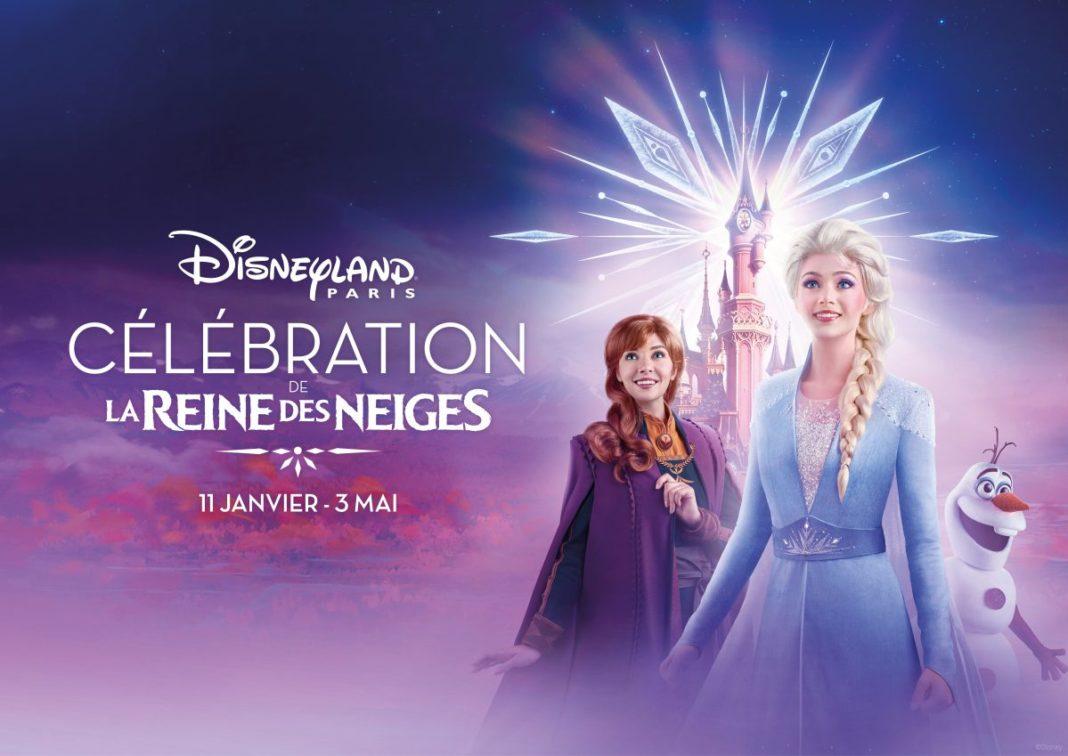 La Célébration de La Reine des Neiges 01