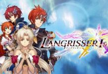 Langrisser I & II