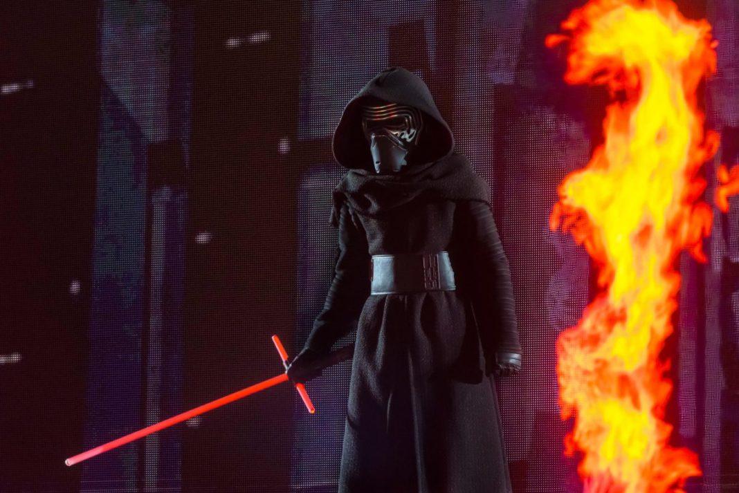 Les Légendes de la Force – Une Célébration Star Wars 02