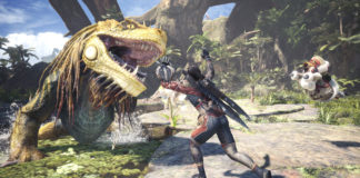 Monster-Hunter-World-Iceborne-Felyne-Wiggler-Palico-Gear-Event-Quest