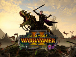 Total War : WARHAMMER-II---The-Shadow-&-The-Blade