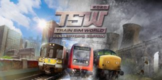 Train Sim World 2020: Collector's Edition