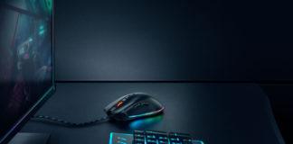 Trust Gaming GXT 900 Kudos RGB