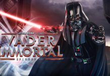 Vader Immortal: A Star Wars VR Series - Episode III