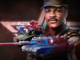 Armored Warfare : Last Patriot