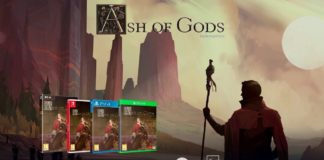 Ash of Gods : Redemption