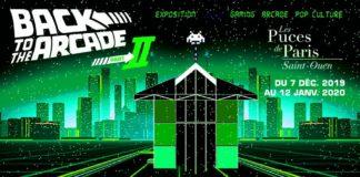 Back to the Arcade II
