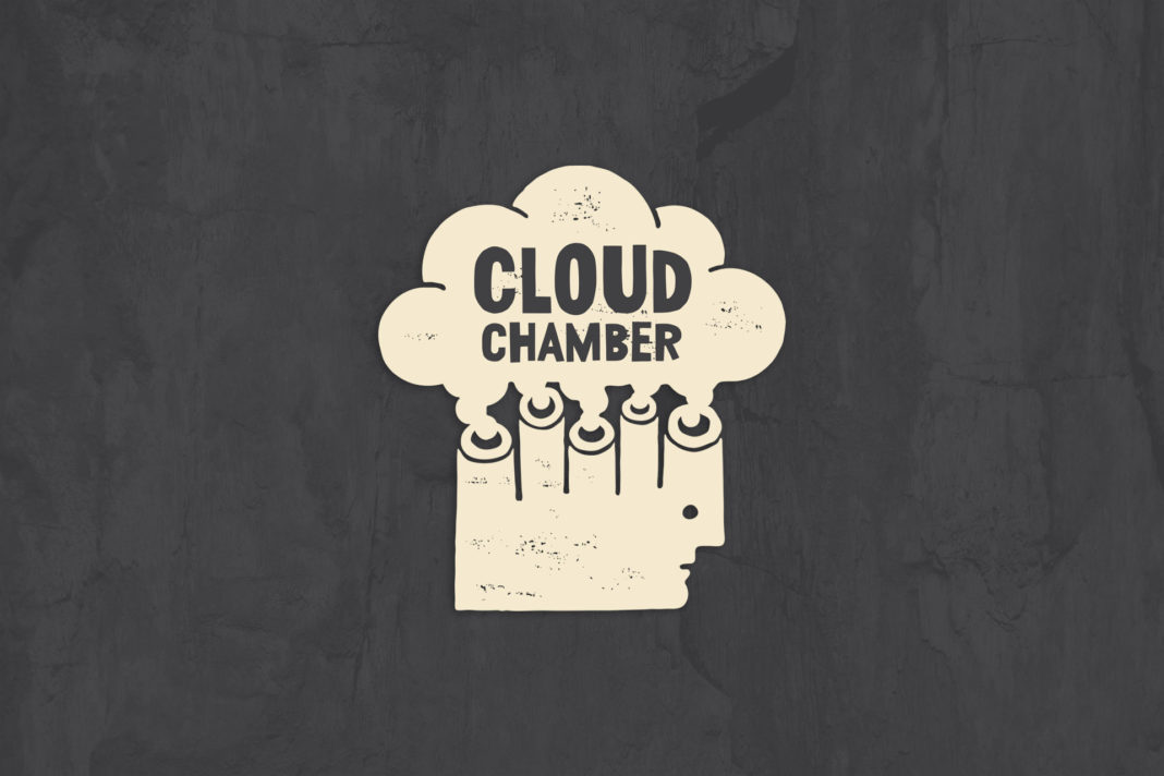 Cloud Chamber Logo