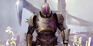 Destiny 2 - Bastion des Ombres – Saison de l'Aube