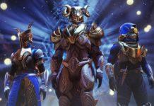 Destiny 2 - Bastion des Ombres – l'Avènement
