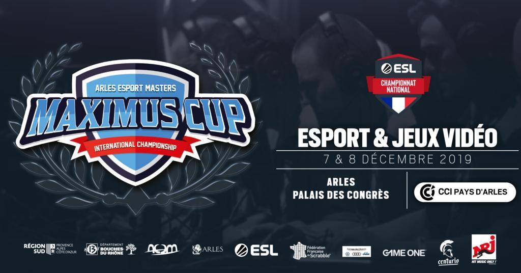 Maximus Cup #3