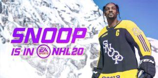 NHL 20 | Snoop Dogg