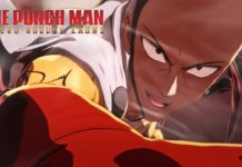 One-Punch Man A Hero Nobody Knows