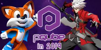 PQube 2019