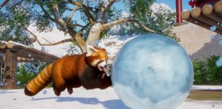 Planet Zoo Arctique 01