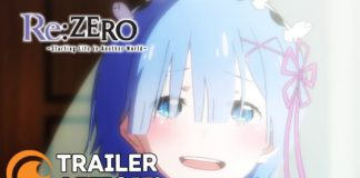 Re:ZERO –Starting Life in Another World– (Re-Edit)