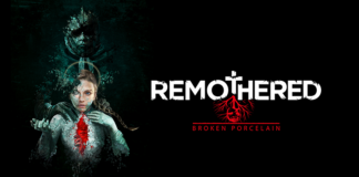 Remothered- Broken Porcelain