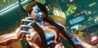 Street Fighter V: Champion Edition Seth_intro