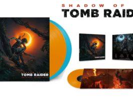 Shadow Of The Tomb Raider Vinyle 01
