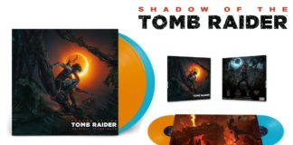 Shadow Of The Tomb Raider Vinyle 01