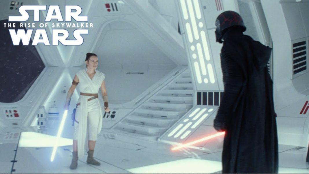 Star Wars - L'Ascension de Skywalker