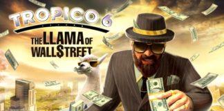 Tropico 6 - Le Lama de Wall Street