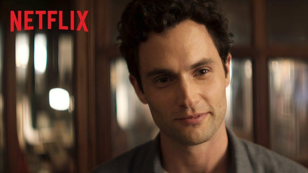 You Saison 2 Netflix