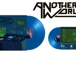 Another World Vinyle