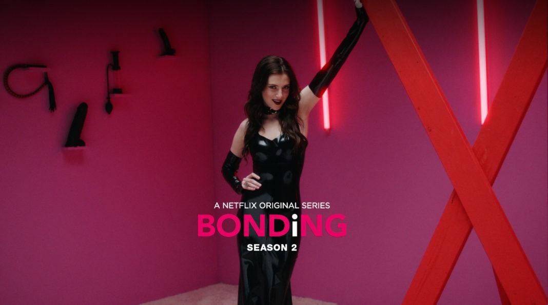 Bonding Saison 2 - Tout droits réservés ©Netflix