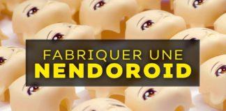 Comment sont fabriquées les Nendoroid ?