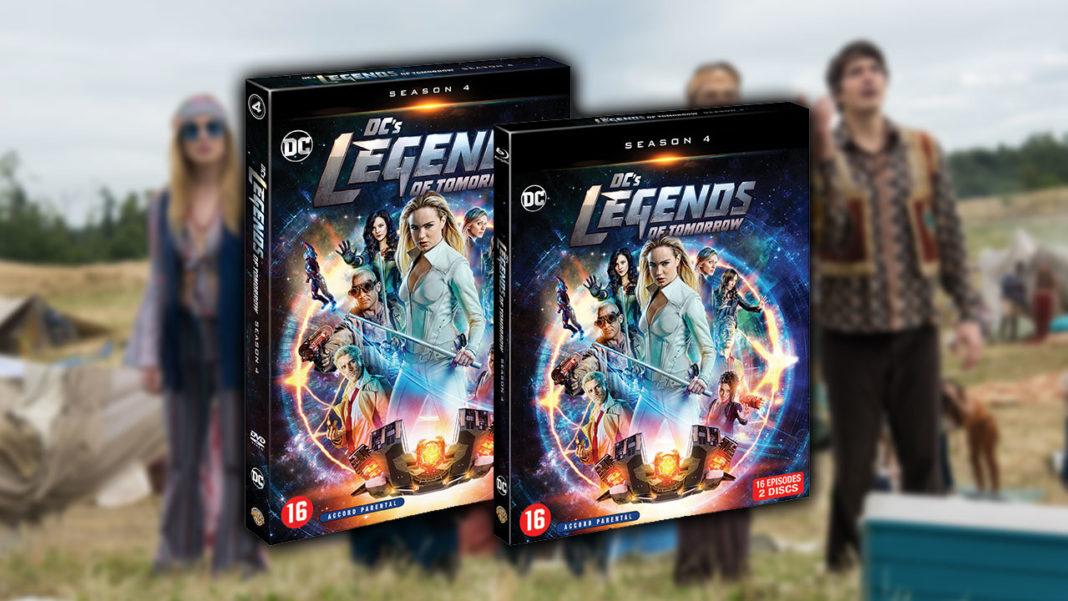 DC's-Legends-of-Tomorrow-Saison-4