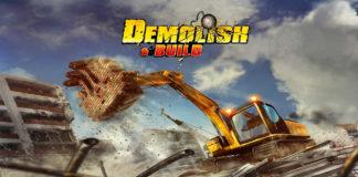 Demolish & Build