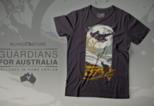 Destiny 2 Guardians for Australia 2