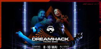 DreamHack 2020 FR