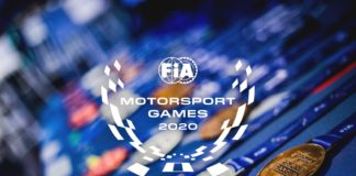 FIA Motorsport Games 2020