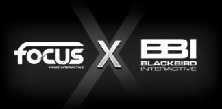 Focus Home Interactive X Blackbird Interactive