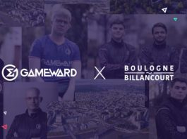 GameWard X Boulogne-Billancourt