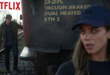 Intimidation Netflix