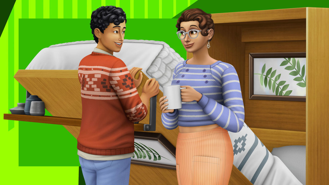 Les-Sims-4-Tiny-Living