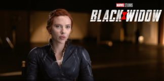 Marvel's Black Widow