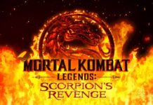 Mortal Kombat: Legends - Scorpion's Revenge